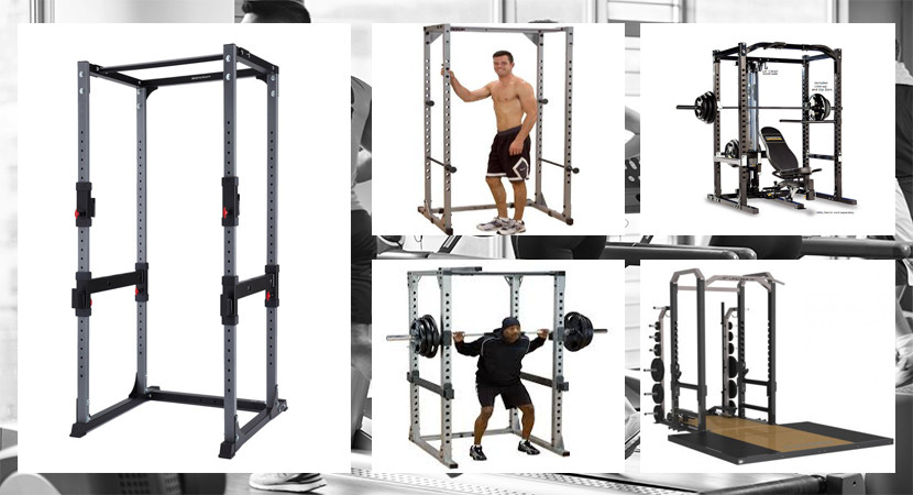 Power Rack Awesome Rack For Weightlifting