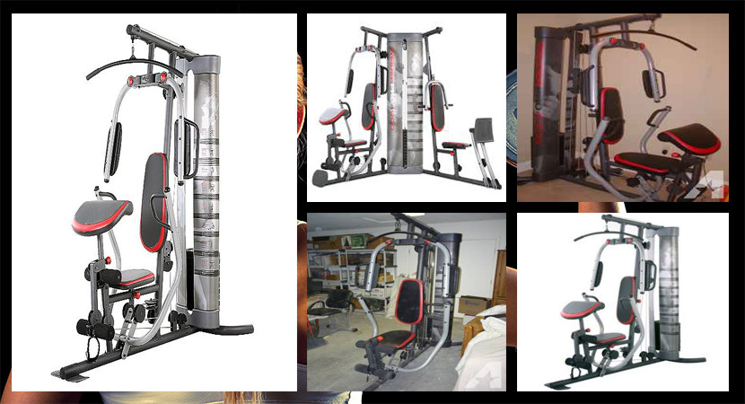 weider pro power rack manual 2