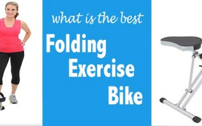 Best-Folding-Exercise-Bike