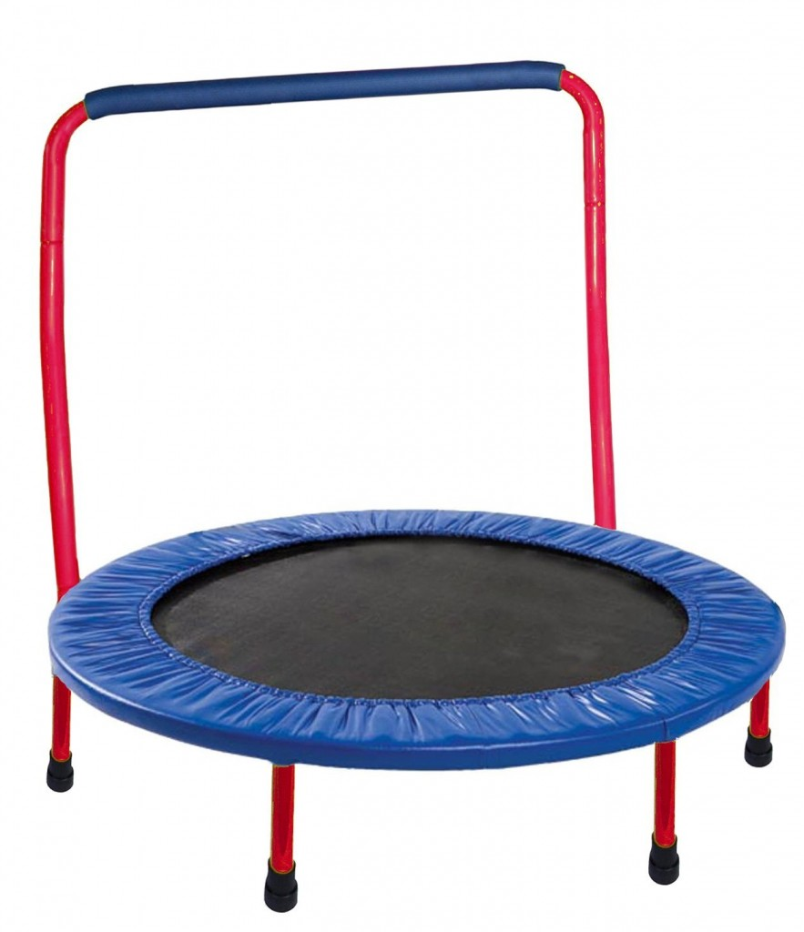 Small Trampoline For Exercise Wiring Diagrams Briggs Stratton Engine And Model 252707062501 Best Mini Fitness Routine