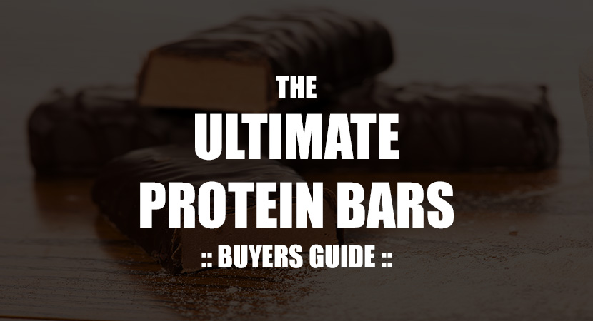 Protein-Bars-Buyers-Guide