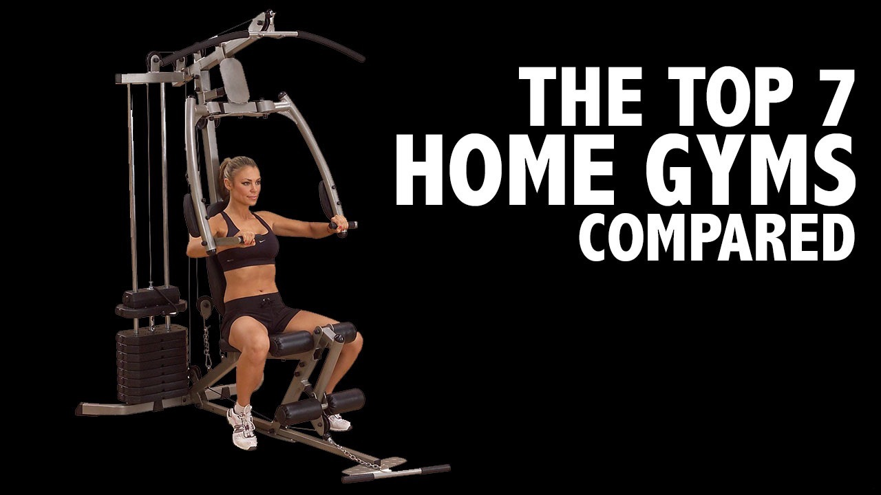 Top-Home-Gyms-Compared