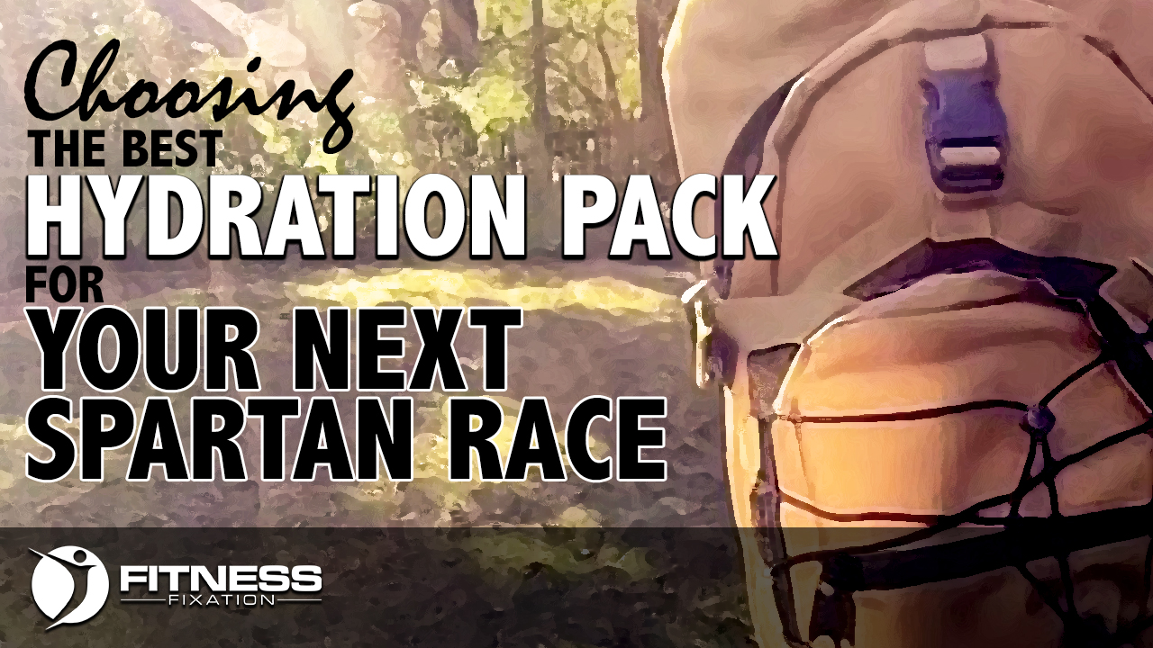 Best Hydration Pack For Spartan Race